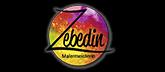 Malerin Villach Logo Zebedin